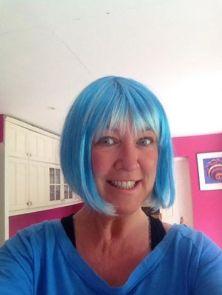 orig blue bob