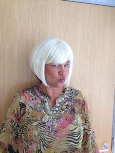 sister wig